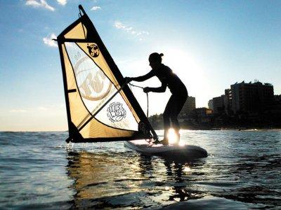 Paddle Surf Fuengirola