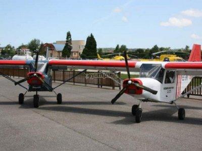 Sotres Aeroastur Vuelo en avioneta