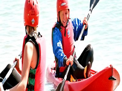 Kingswood Colomendy Kayaking