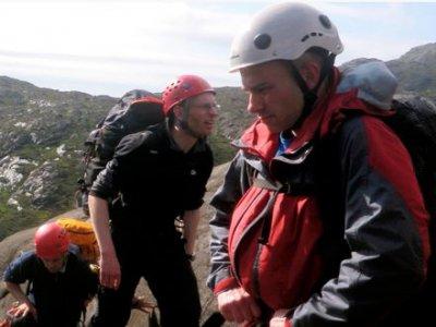 Mountain Expertise Hiking