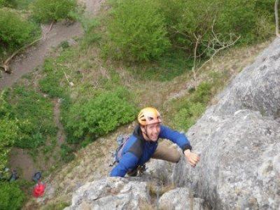 Mountain Expertise Climbing