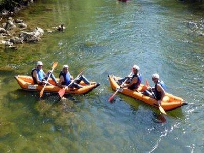 H2UR Kayaks