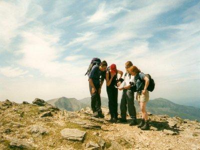 Mountain Expertise
