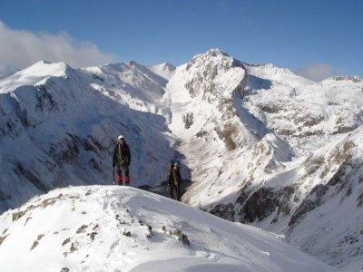 Mountaineering  El Pont de Suert long weekend
