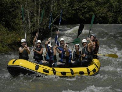H2UR Rafting