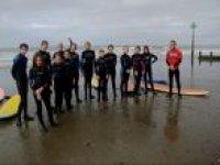 Aberadventures surfers