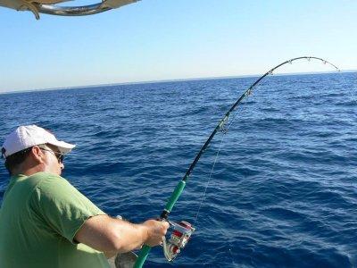 Alquiler de Embarcaciones Popeye Pesca