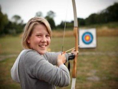 Kingswood Dearne Valley  Archery