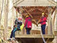 A great activity for all people. (picture not taken from Dearne Valley)