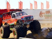 4x4 shows with Snetterton!