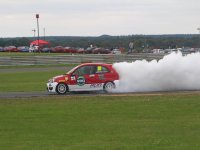 Come and practice with Snetterton!