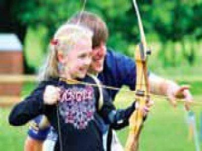 Kingswood Grosvenor Hall Archery