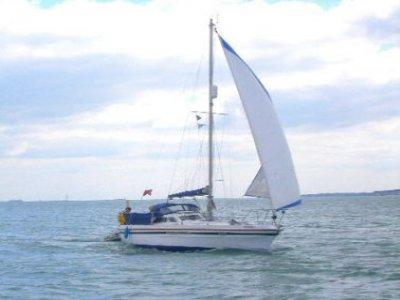 Hythe Sailing Club