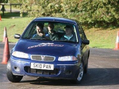 Drive-Tech Advanced Driving Courses