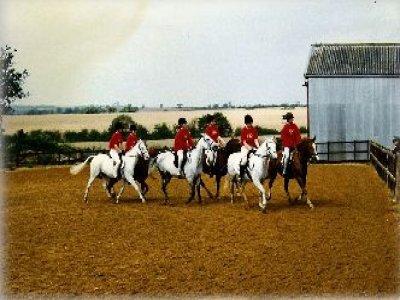Poplar Farm Riding Stables