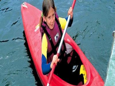 Kingswood Peak Venture Canoeing