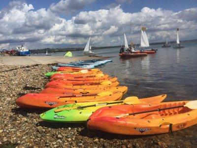 Parkwood Outdoors Portsmouth Kayaking