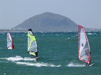 Come and bring your friends to Parkwood Outdoors Portsmouth Windsurfing.
