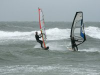1 to 1 Windsurfing