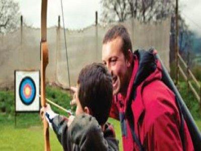 Kingswood Peak Venture Archery