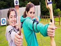 Archery is another great activity to try out.