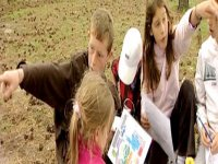 Orienteering is also available.