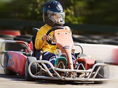 Kingswood Staffordshire Karting