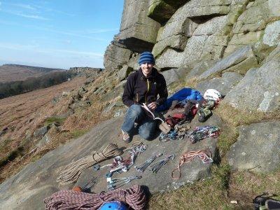 JB Mountain Skills Hiking