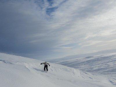 Harwood Ski Federation