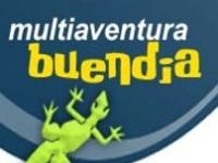 Multiaventura Buendía Madrid Barranquismo