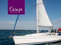 Cruise the waters of the Solent and beyond