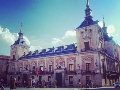 Visit Quarter Madrid: Lavapies Rastro & Latina