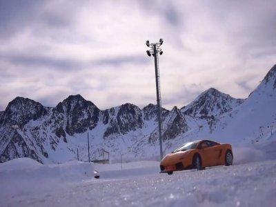 Fórmula GT Grandvalira Andorra