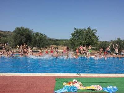 End-of-school trip in Alicante for 5 days
