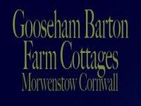 Gooseham Barton Riding Stables