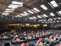 Some of our karts