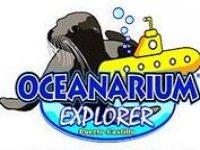 Oceanarium Explorer Aquariums