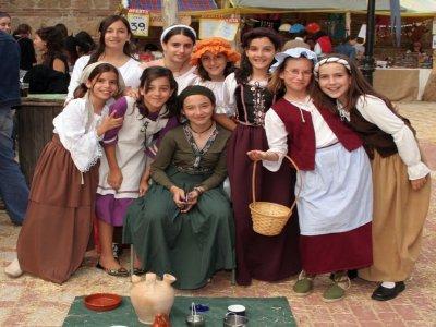 Life performance tour in Toledo for schools