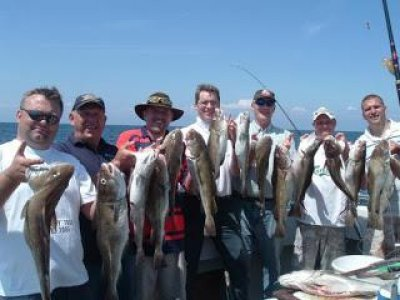 Onamission Charters Boat Trips