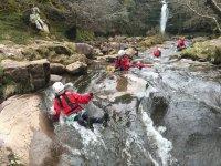 The Gorge Adventure!