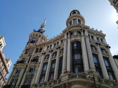 Guided Tour in Madrid of 19th century