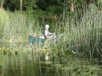 Canoe Club in London.