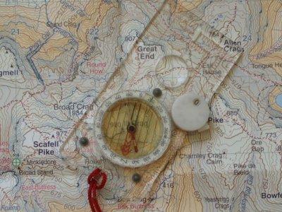Ascents of Adventure Orienteering