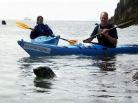 Kayaking half day in Devon for Children