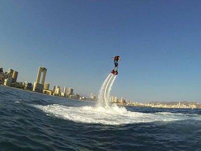 Flyboard Benidorm