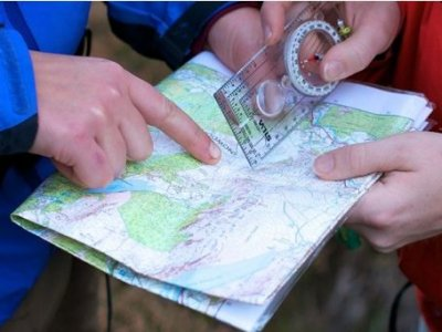 Mountain Expertise Orienteering