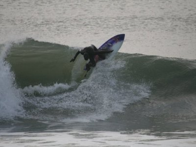 Surfing Lessons South Wales