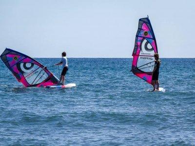 30 Nudos Kite School Windsurf