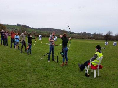 Newnham Archery Club