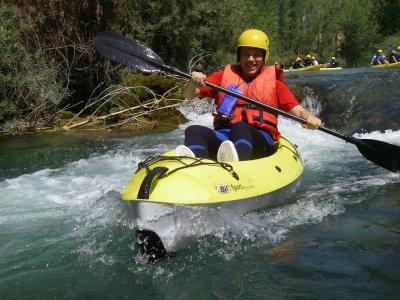 Multiaventura Buendía Madrid Kayaks